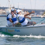 Photo 6-2017-Regatta in Crimea for Efes | Big Jack
