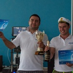 Photo 8-2017-Regatta in Crimea for Efes | Big Jack