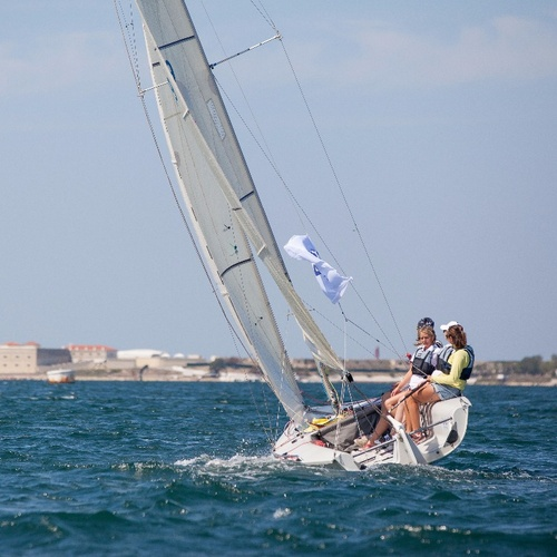 Photo-12-2017 Regatta in Crimea for Efes | Big Jack