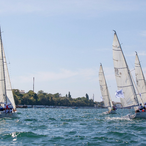 Regatta in Crimea for Ephesus-Photo 0