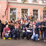 Photo 1-2016-Visiting team building in Riga for the X 5 Retail Group | Big Jack